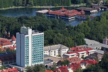 Hunguest Hotel Panorama - Last Minute a dovolená