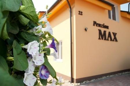Penzion Max - ubytování