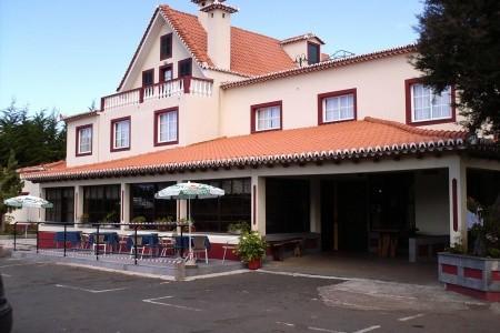 O Colmo S Pronájmem Vozu - Madeira  se snídaní - od Invia