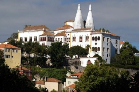 Portugalsko - velký okruh letecky - Algarve letecky - Last Minute