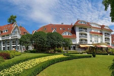 Mendan Spa & Wellness Hotel - v květnu