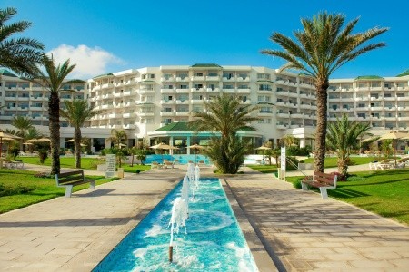 Hotel Iberostar Selection Royal El Mansour - Last Minute