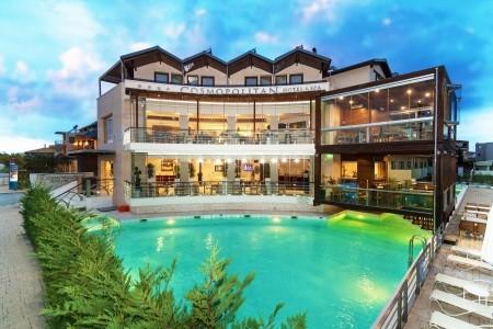 Cosmopolitan & Spa - hotel