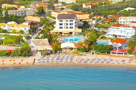 Hotel Cooee Albatros All Inclusive Super Last Minute