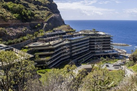 Saccharum Resort & Spa - Calheta - Madeira