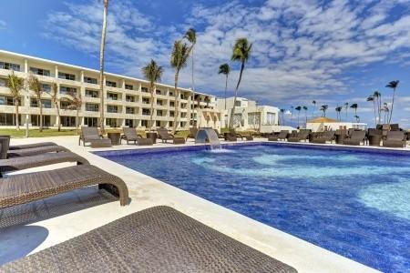 Royalton Bavaro Resort & Spa - Dominikánská republika  letecky z Prahy