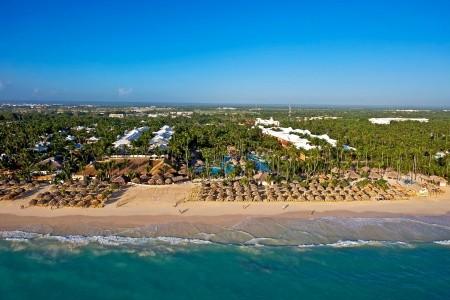 Dominikánská republika v srpnu - luxusní dovolená - nejlepší recenze