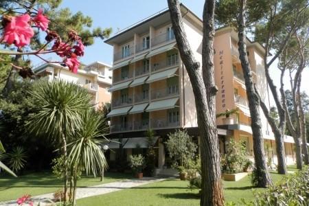 Hotel Mediterraneo - Itálie  v říjnu - First Minute