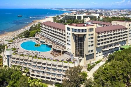 Melas Resort - Izba Large