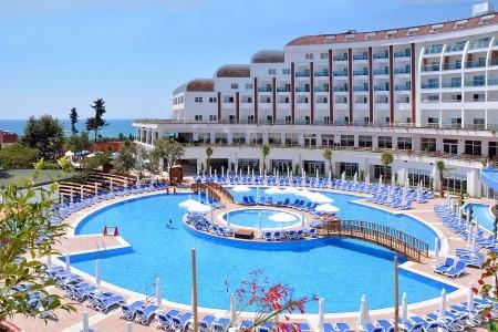 Side Prenses Resort And Spa - Side - Turecko