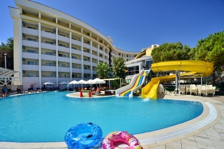 Side Alegria Hotel And Spa - Pobytové zájezdy