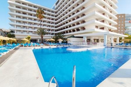 Gran Hotel Blue Sea Cervantes - Letní dovolená