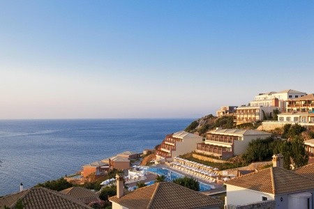 Hotel Apostolata Island Resort
