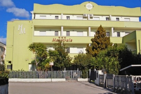 Hotel Maestrale - Last Minute a dovolená