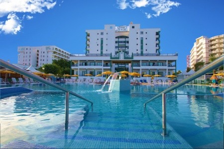 Hotel Green Field - Kanárské ostrovy v říjnu - hotely - First Minute - od Invia