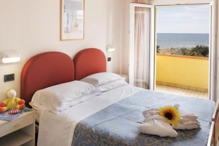 Hotel Mignon - Last Minute a dovolená