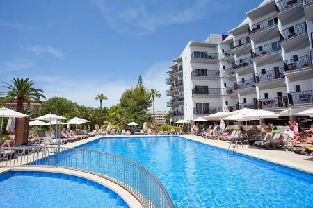 Hotel Fergus Bermudas All Inclusive