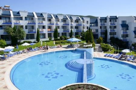 Hotel Primasol Sineva Park - Dovolená Svatý Vlas 2021/2022