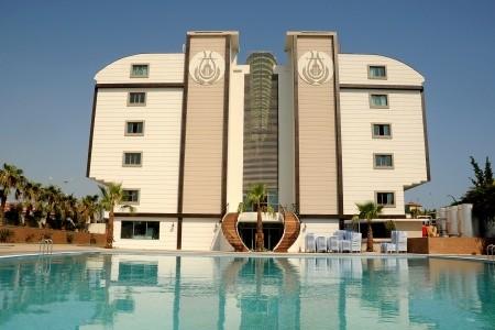 Orfeus Queen Hotel All Inclusive