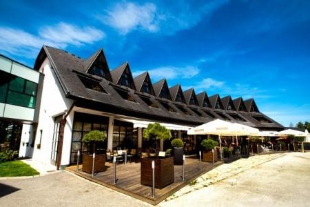 Hotel Arena: Rekreační Pobyt 3 Noci - Luxusní dovolená