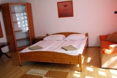 Balatontourist Strand Motel Füred: Rekreační Pobyt 7 Nocí, Maďarsko, Balaton