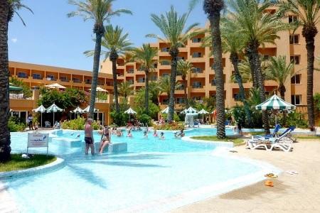 Lti El Ksar Resort &thalasso