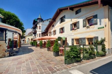 Posthotel Schladming: Rekreační Pobyt 5 Nocí - Schladming / Dachstein  - Rakousko