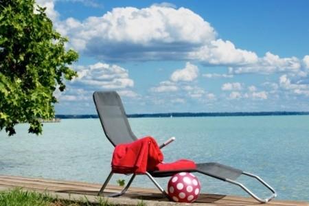 Hunguest Hotel Bál Resort: Rekreační Pobyt 5 Nocí - v září