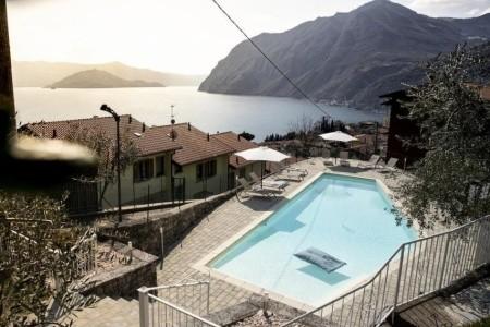 Hotel Miranda*** - Riva Di Solto - Last Minute a dovolená