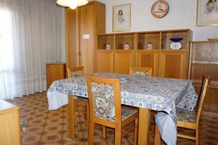 Residence Centrale - Caorle Porto Santa Margherita - Veneto  - Itálie
