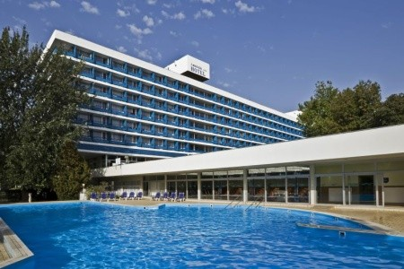 Hotel Annabella: Rekreační Pobyt 7 Nocí - v srpnu