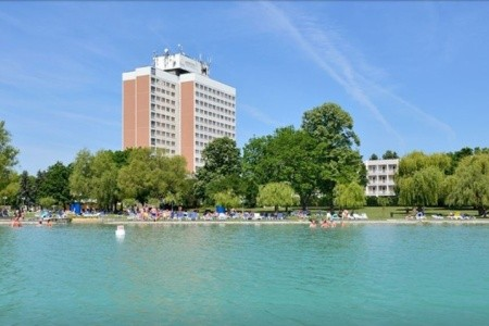 Danubius Health Spa Resort Marina: Rekreační Pobyt 4 Noci