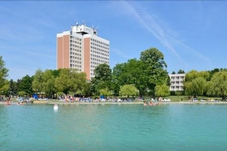 Danubius Health Spa Resort Marina: Rekreační Pobyt - all inclusive