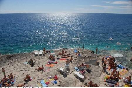 Turistický Komplex Splendid Resort, Chorvatsko, Pula