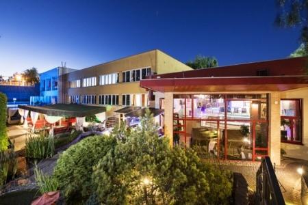 Hotel Therma: Rodinný Pobyt 2 Noci - Last Minute a dovolená