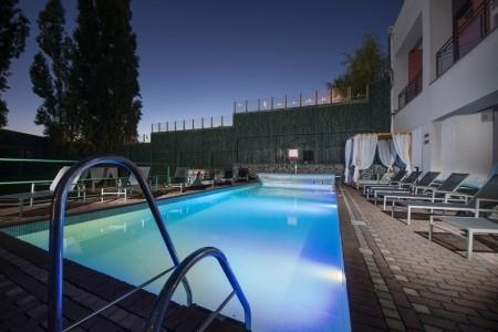 Hotel Therma: Letní Wellness Pobyt 5 Nocí - letní dovolená