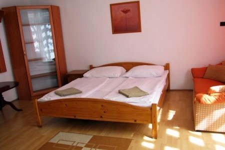 Balatontourist Strand Motel Füred: Rekreační Pobyt 6 Nocí, Maďarsko, Balaton