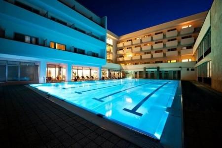 Hotel Veľká Fatra: Léčebný Pobyt Cardio - 10 Nocí - v listopadu