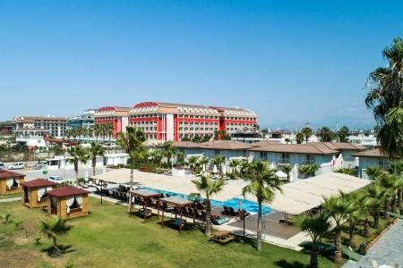 Crystal Boutique Beach Resort - Letní dovolená