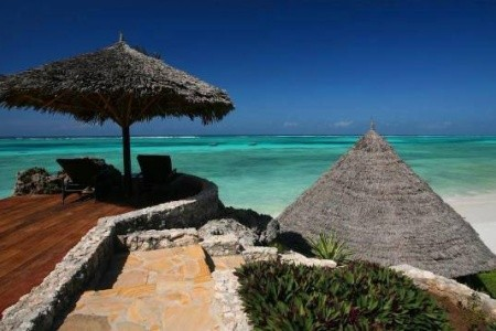 Karafuu Beach Resort & Spa, Zanzibar, Pingwe