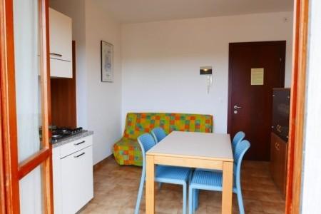 Residence Pace - Bibione Pineda