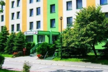 Hotel Krakus Junior: Rodinný Pobyt Se Snídaní 2 No - first minute