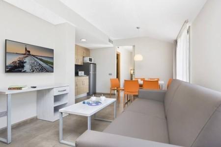 Apartments Odissea Park - letní dovolená u moře