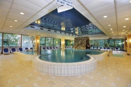 Danubius Health Spa Resort Margitsziget: Rekreační - first minute