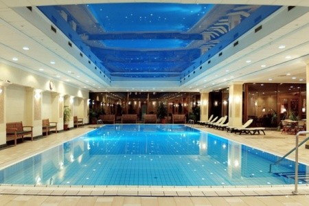 Danubius Grand Hotel Margitsziget: Rekreační Pobyt - Last Minute a dovolená