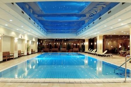 Danubius Grand Hotel Margitsziget: Rekreační Pobyt - 2020