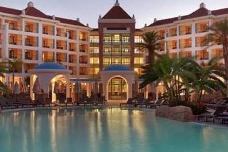 Hilton Vilamoura Golf Resort & Spa***** - hotel