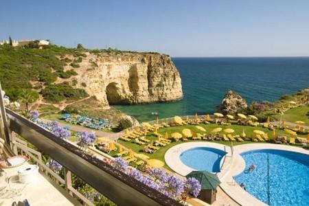 Hotel Tivoli Carvoeiro**** - Portugalsko  autem