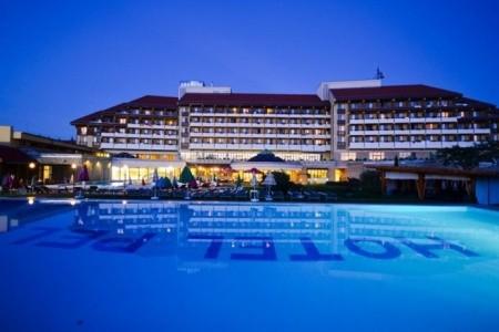 Hotel Pelion: Rekreační Pobyt 6 Nocí - Dovolená Balaton 2021