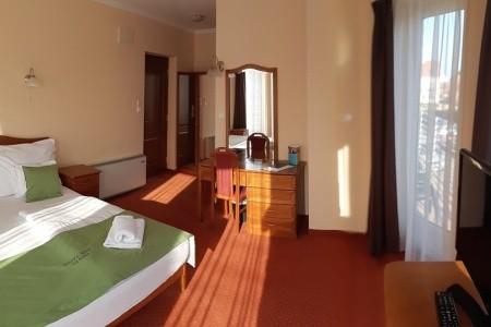 Hotel Aqua: Rekreační Pobyt 2 Noci